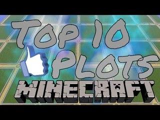Minecraft: TOP 10 Prison Plots of 2015