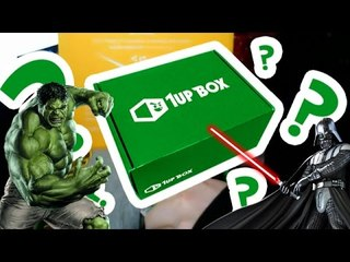 Power - 1Up Box Unboxing! | Late Upload Sorry