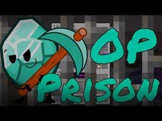 Banana Prison Ep 1 | OP Prison