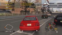 Project gotham racing 2- Xbox on Xbox 360 in HD
