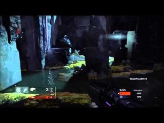 LIVE Destiny Amazing Gameplay | Feeds And Reactions