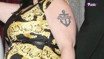 Les pires tatouages de stars !