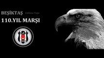 Beşiktaş 110.Yıl Marşı (Gökhan Tepe) _ (Beşiktaş)