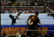 WWE - The Undertaker vs. Razor Ramon - 1993[1]