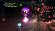 Devil May Cry 4 Special Edition - Missione 20  Dante Deve Morire -  NO Danno (S rank) + Trofeo