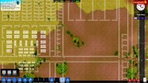 2.1 Prison Architect Let's Play -  The Design! - Alpha 25