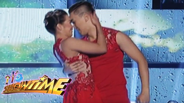 It's Showtime: Power Duo's performance