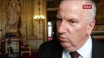 Oudéa : Eric Bocquet (PCF) « pas convaincu qu'on ait mis tout en œuvre pour que la vérité soit faite »