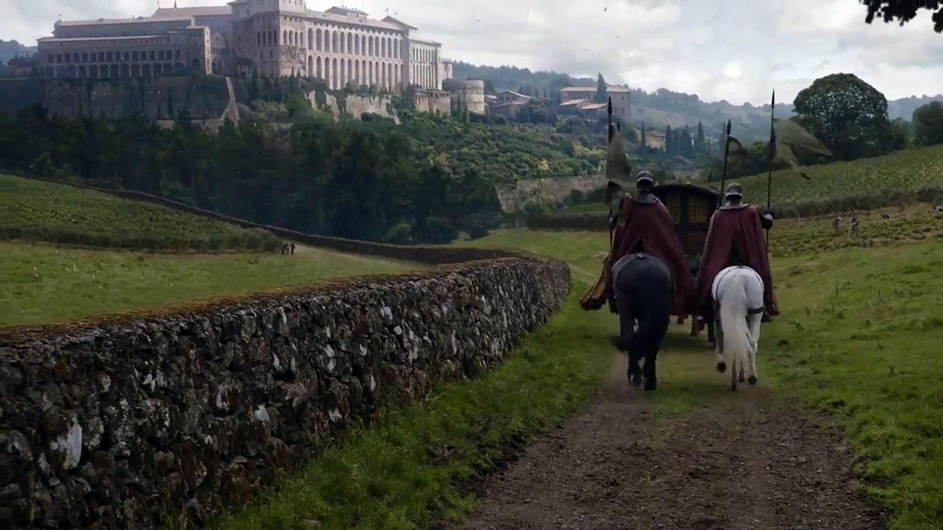 Juego de tronos (Game of Thrones) - Avance del episodio 6x06