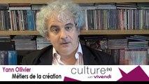 Yann Ollivier, Ex-Directeur général, Universal Music Classics & Jazz France, Métiers de la création