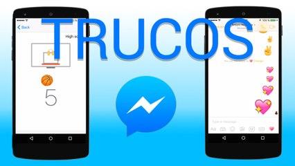 Facebook Messenger : 14 trucos que no conocías