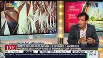Métiers d'art, Métiers de luxe: Designer et commissaire d'exposition - 26/05