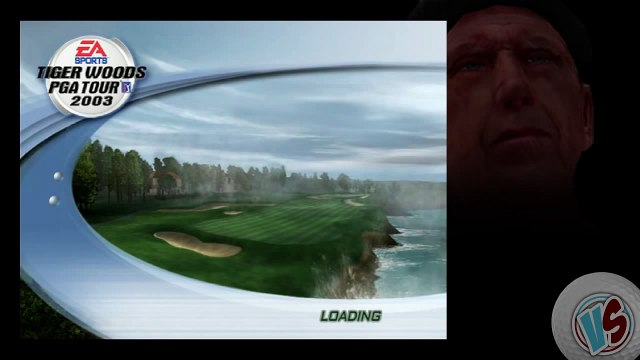 LAGTV VS Tiger Woods PGA Tour 2003 E2 -- LAGTV2