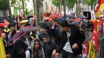 Loi travail: nouvelle mobilisation à la Roche