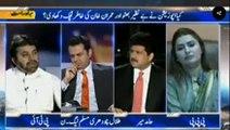agar Nawaz Sharif ka nam TOR se nikalta hai to Govt ki dal main kuch kala hai ar opposition ki dal main bhi kuch kala ha
