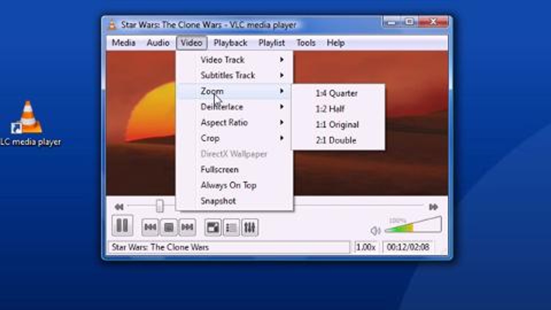 VLC Media Player Overview
