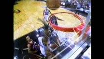 1998 NBA Playoffs: GM 2, Knicks vs Heat part 15