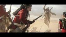 Assassin's Creed 3 - Mit Pfeil und Bogen für die Freiheit