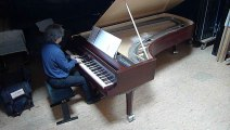 Concert de piano OPUS 102, le piano aux 102 touches