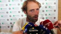 """Roland-Garros 2016 - Stéphane Robert : """"Je suis fan de Nick Kyrgios"""""""