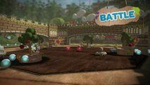 Little Big Planet Karting – PS3 [Descargar  torrent] - video