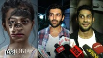 Watch B Town Celebs share their PHOBIA that will make you laugh Dont Miss