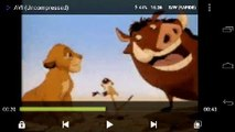 MX Player plays - video dailymotion