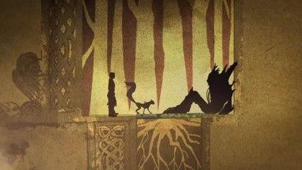Sorcery - Vídeo de la Historia (spanish)