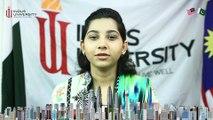 Indus University Malaysia Tour