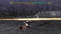 Asura's Wrath - Vídeo de jugabilidad Demo TGS 2011 (Xbox 360)
