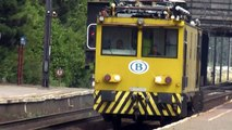 NMBS ES 504 | NMBS HLE 2330 & 2357 | NMBS HLE 28 in Antwerpen-Noorderdokken