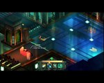 Let's Play Transistor Part 2: Tempered Fury