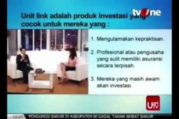 MANFAAT KEUNTUNGAN INVESTASI UNITLINK [www.tabunganinvestasi.com]