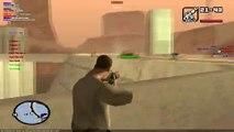 Multi Theft Auto: San Andreas en acción