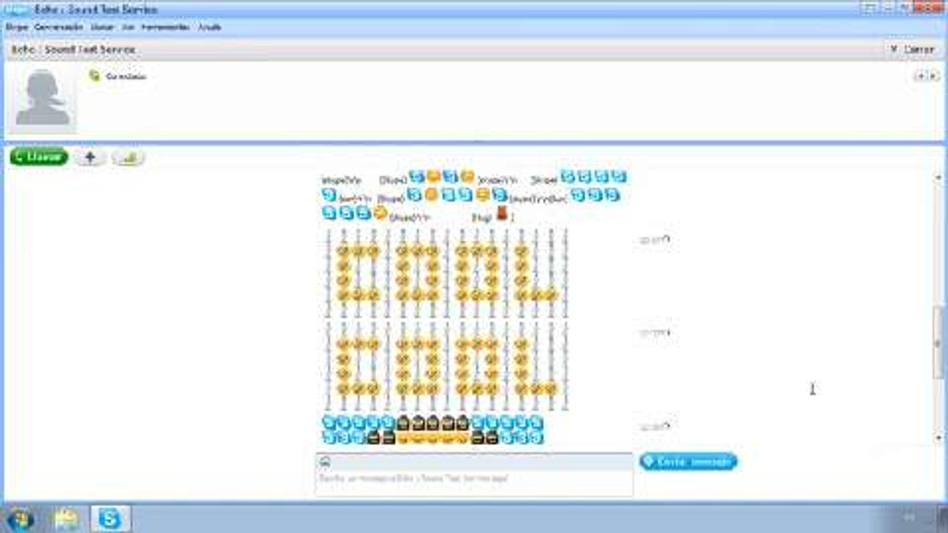 Clownfish, un gran accesorio para Skype