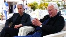 Bruno Coulais et Bertrand Tavernier - Paroles de compositeur Sacem