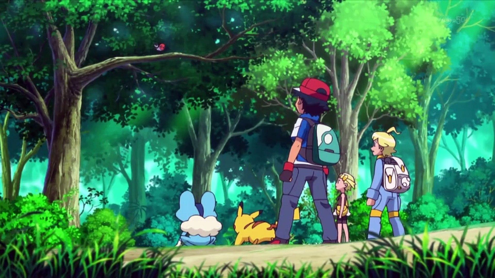Pokémon Xy Saison 17 épisode 003 Vf Un Combat De Mobilité Aérienne
