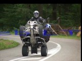 Team-elite-stunters  quad moto Scooters et du burn