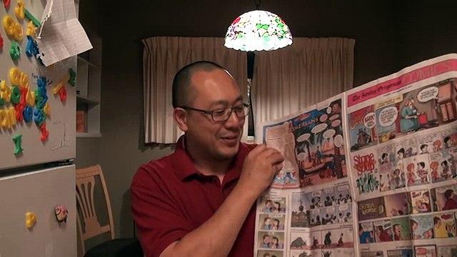 第68回 アメリカの新聞のコミックス 9-29-2010