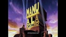 MANU À LA RADIO - 24 SECONDES CHRONO - Les 24 Secondes Chrono - 21/06/11