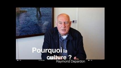 Vid�o de Raymond Depardon