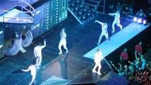 "Justin Bieber performing ""Take You"" Staples Center, LA June 25, 2013"