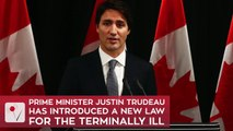 Canada's PM Moves to Legalize Doctor-Assisted Suicide