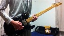 Base Ball Bear 「17才」 ギター