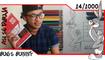 COMO DIBUJAR a Bugs Bunny   Paso a Paso   Looney Tunes   How to draw Bugs Bunny   completo
