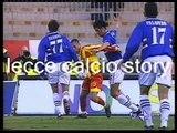 LECCE-Sampdoria 0-0 - 23/11/2003 - Campionato Serie A 2003/'04 - 10.a giornata di andata