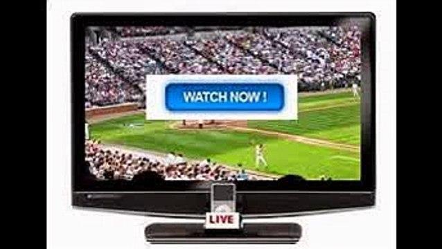 Cincinnati Reds vs Boston Red Sox   Live Video Broadcast Online USA MLB Game