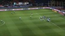 Lo tuvo Nico Sánchez - San Lorenzo vs Racing - Fecha 25 Torneo '15 - El Primer Grande