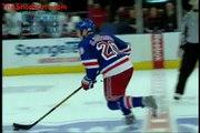 Ottawa Senators (1) @ New York Rangers (2) Shootout November 17, 2008