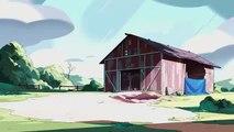 Steven Universe - Barn Mates (3rd Sneak Peek) Lapis & Peridot